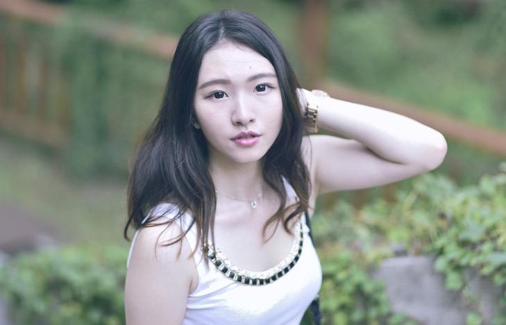 『名古屋パートナー』に登録している女性のイメージ