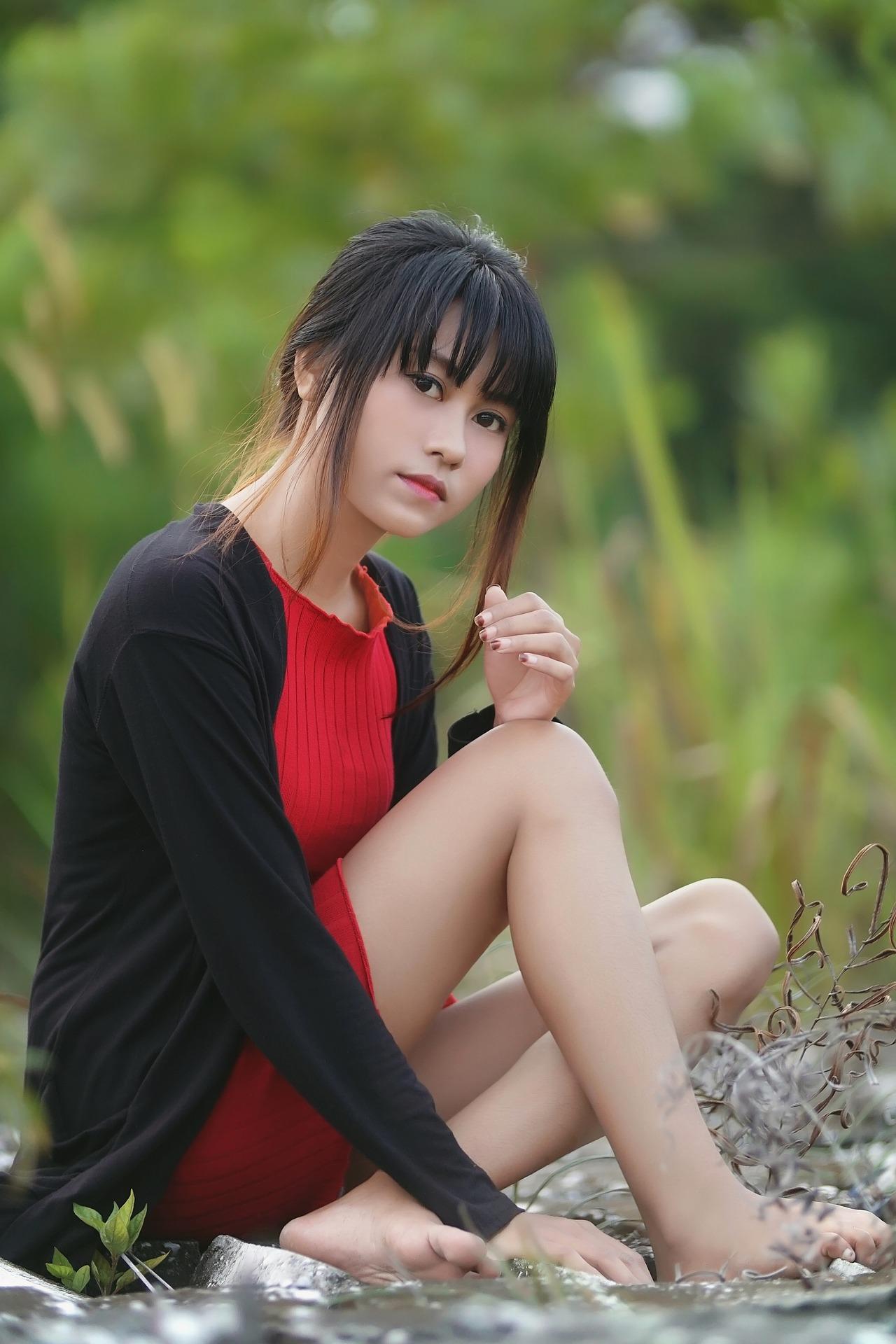 『交際クラブ ブリッジ名古屋』に登録している女性のイメージ