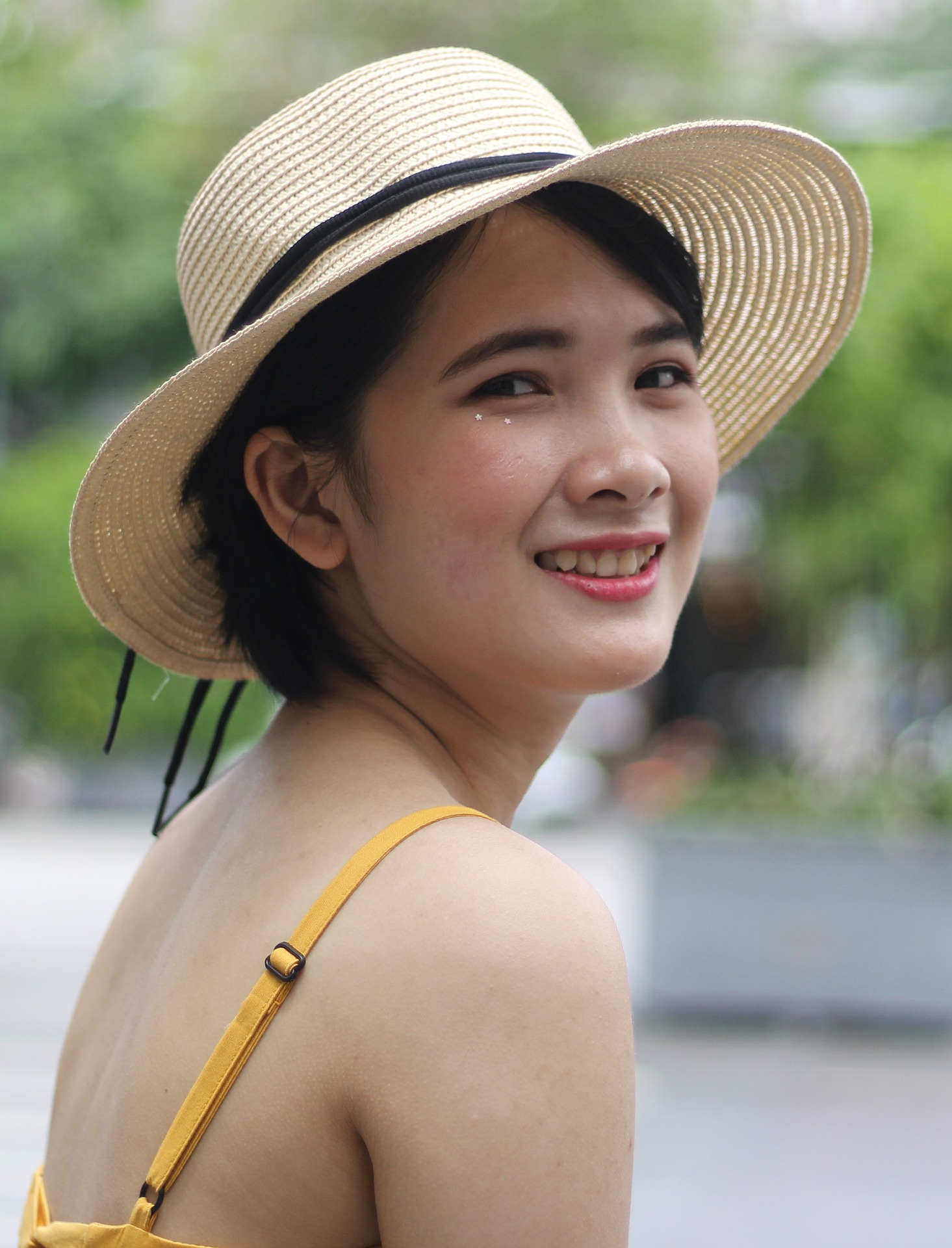 『ラグジュアリー名古屋倶楽部』に登録している女性のイメージ