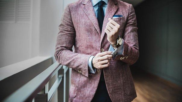交際クラブ『渋谷ライフ』を利用する男性のイメージ
