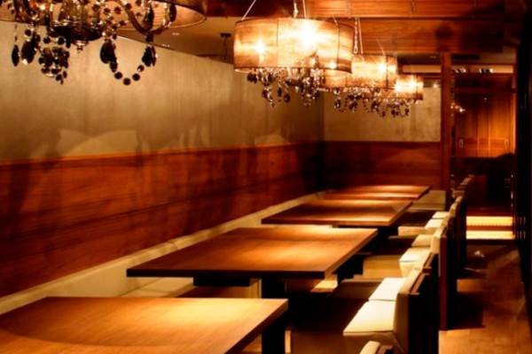 名古屋の待ち合わせ場所・スポット『PRIVATE DINING 点 名古屋駅太閤口店』