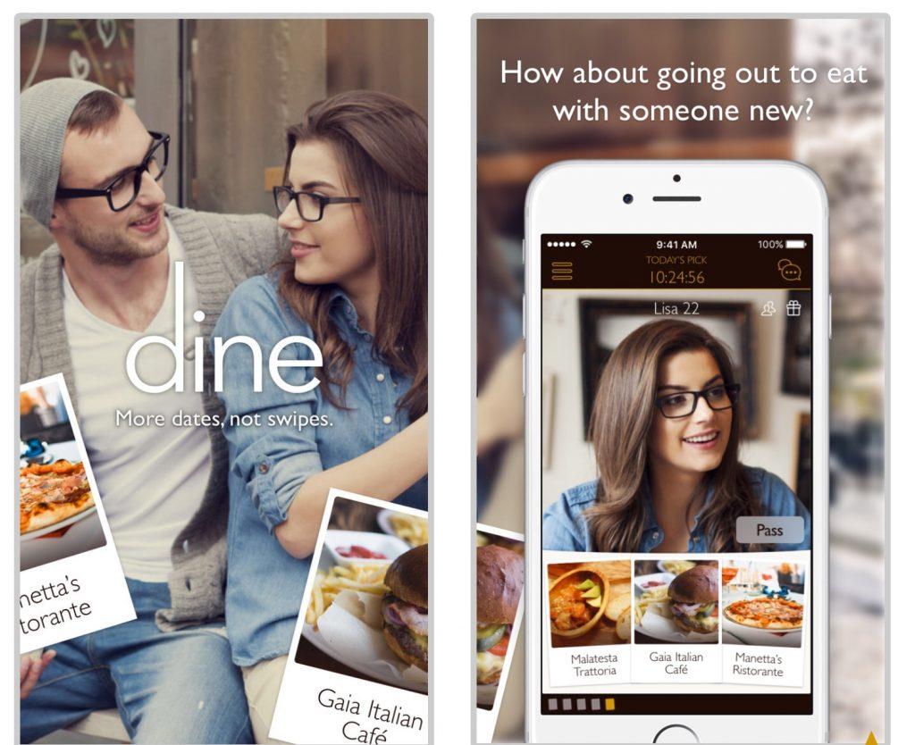 『dine(ダイン)とは【会社概要についても解説】